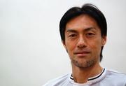 楢崎正剛が語る横浜フリューゲルスの記憶「僕らは結局は無力だった」
