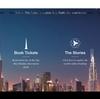 ドバイ、世界一の超高層ビル、ブルジュカリーファ展望台At The Topを見学。チケットの購入の仕方