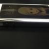 iPhone5が膨れてきたので