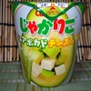 【新商品】 じゃがりこ アボカドチーズ味 【期間限定】