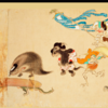 大好評で混雑中!大妖怪展@江戸東京博物館はこの夏超オススメの美術展でした!