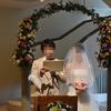 大学時代の友人が結婚したので、結婚式に行ってきた。