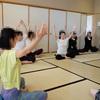 """ヨガとシンプルライフの""""みう""""さんのヨガで癒されました。北海道・ヨガ体験会レポート。"""