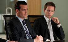 デキル男の仕事術!海外ドラマ『Suits』に学ぶ7つのビジネス名言