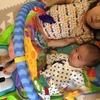 息子の3か月健診と、2歳の娘の赤ちゃんがえりが再びぶり返した話。