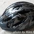 子供用自転車ヘルメット・OGKカブト(WR-J)。スリムなデザイン&軽くておススメ