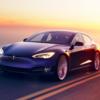 Tesla(テスラ)の新機能が凄まじい