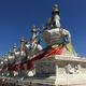 草原と星を見に行こう。内モンゴル草原旅行(6)フフホト市内観光