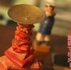 仏壇のロウソク立て(燭台)が原因で出火!火事の意外すぎる原因とは?