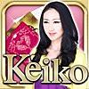 引き寄せ女神keikoのマゼンタ・ラブ・オラクルカード