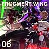 THE IDOLM@STER SHINY COLORS FR@GMENT WING 06 - Single