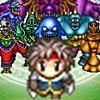 超レベルあげ! - レベルを上げてモンスターを仲間にしてドラゴンを倒すクエストをクリアする無料のRPGゲーム -