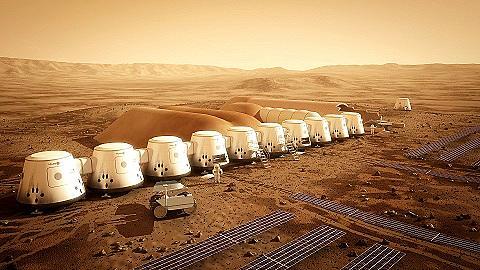 マーズワン 火星移住への道