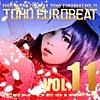 Toho Eurobeat Vol.11 (Ten Desires)