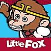 Journey to the West 1 - Little Fox ストーリーブック