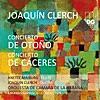 Concierto de Caceres (Guitar Concerto): II. El Dolor
