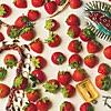 Strawberry Anniversary