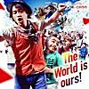 The World is ours! (MITOMI TOKOTO REMIX)