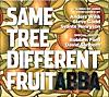 Same Tree Different Fruit - ABBA (アバ-ジャズ)