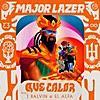 Que Calor (feat. J Balvin & El Alfa)