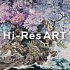 Hi-Res ART:池田学「誕生」のすべて