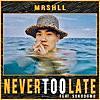 Never Too Late (feat. sokodomo & Jengi)