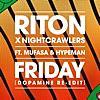 Friday (feat. Mufasa & Hypeman)
