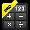 Calculator Pro • Topbar App