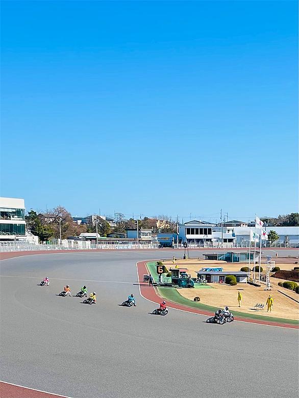 オート レース 浜松