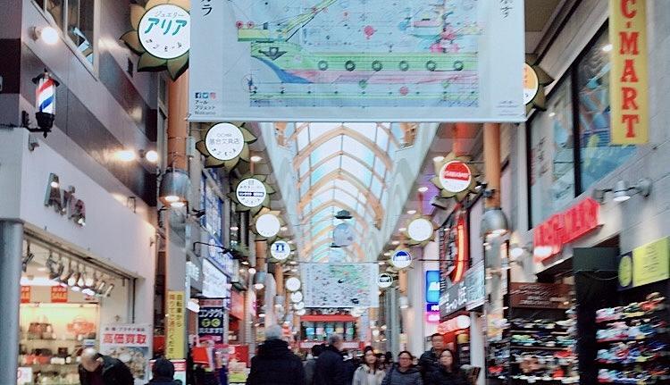 パソコンショップ東京