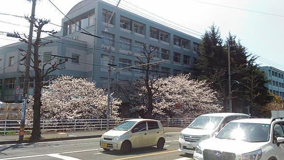 駿河 総合 高校