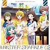 THE IDOLM@STER MILLION LIVE! M@STER SPARKLE 02 - EP