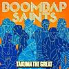 BOOMBAP SAINTS - EP