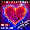 RED SOUL BLUE DRAGON (feat. DOBERMAN INFINITY, JAY'ED & Mabu)