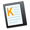 Klib - Kindle & iBooks Manager
