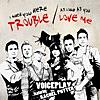 I Knew You Were Trouble / As Long as You Love Me (feat. Rachel Potter)
