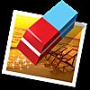 写真の消去Super Eraser: Photo Edit