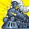 Paper Train: Traffic