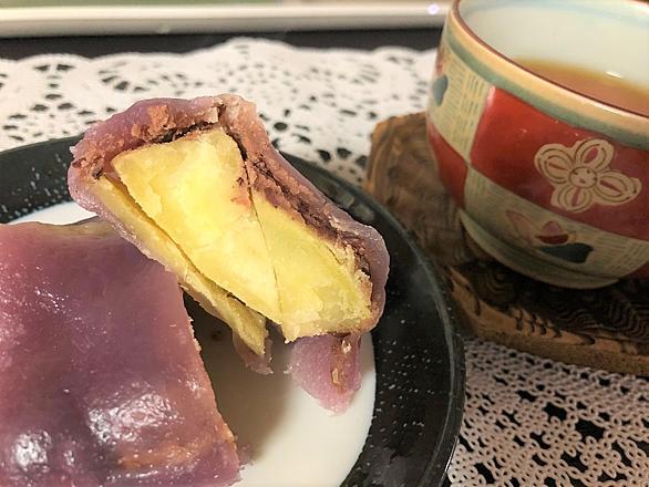 レシピ いきなり 団子