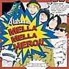 MELLA MELLA HERO!!- EP