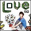 Love SQ: 遥かなる時の彼方へ (livetune remix)