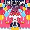 Let it snow! YUC'e Remix
