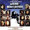 Agatha Christie's Murder On the Orient Express (Original Sound Track)