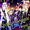 Spark in the night from 快感フレーズ CLIMAX