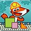 パンゴフォックスファクトリ- 子供のためのコーディングゲーム