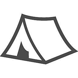 広島発 初心者のファミリーキャンプ