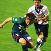 J3 第24節 vs FC東京U-23