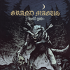 GRAND MAGUS 新作情報『WOLF GOD』