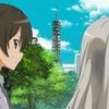 TVアニメ『這いよれ!ニャル子さんW』舞台探訪(聖地巡礼)@田無タワー