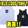 【バスブリゲード】お馴染みのBRGDロゴが入ったタンクトップ「SHIELD LOGO TANK TOP」発売!